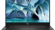 DELL XPS 7590 15.6″ UHD I7-9750H 32 1TB SSD GTX-1650 FPR SILVER