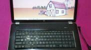 FAST! HP Pavilion 17-e116dx laptop Intel I5-4330m 2.8-3.5ghz 8GB 480GB Bluetooth